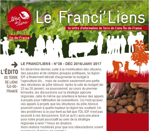 couv franci liens dec16 jan17