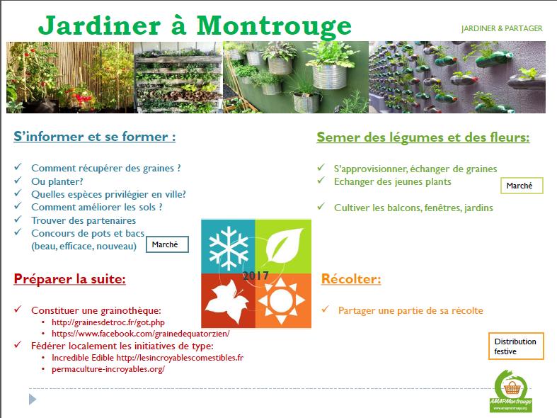 projet jardiner montrouge