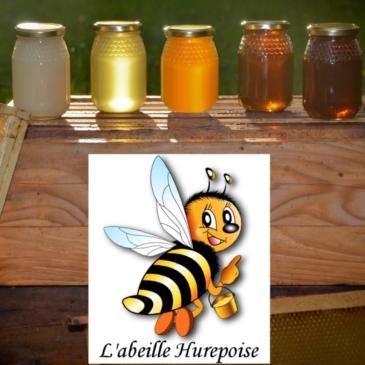 Le contrat miel 2016-2017 est disponible