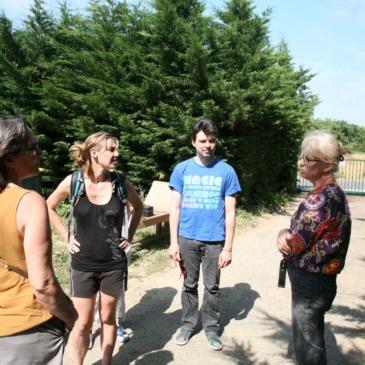 Rencontre avec Sophie Besnard, productrice de volailles