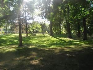 Pétition pour la protection du parc Richelieu à Bagneux