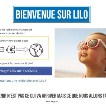 Plus de 3000 € pour les AMAP avec le moteur de recherche Lilo