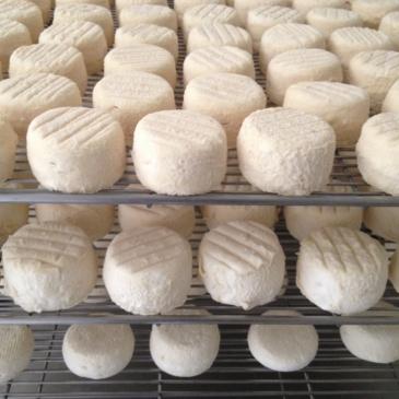 Proposition de contrat : fromages de chèvre – inscription jusqu'au 15 février