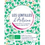 logo ANTOINE LENTILLES