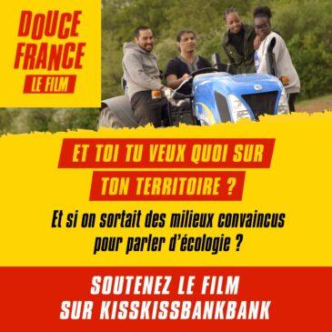 Douce France : un projet de film sur EuropaCity